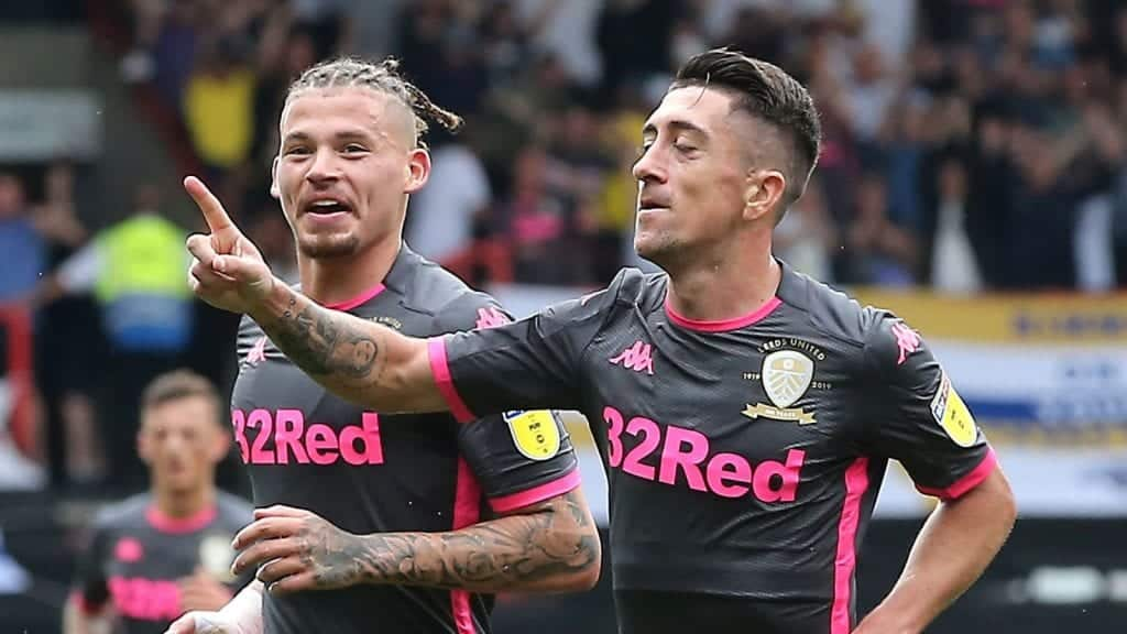 leeds united 1 1024x576 - Leeds v Preston Tips & Football Preview: The Lilywhites are horrific travellers
