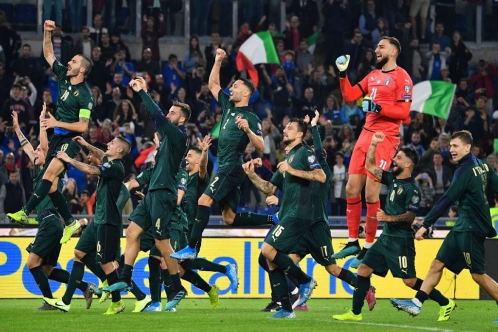 Italy C 1024x683 - Our 50/1 Both Teams To Score And Win Tips: Euro 2020 Tuesday's Goalfest