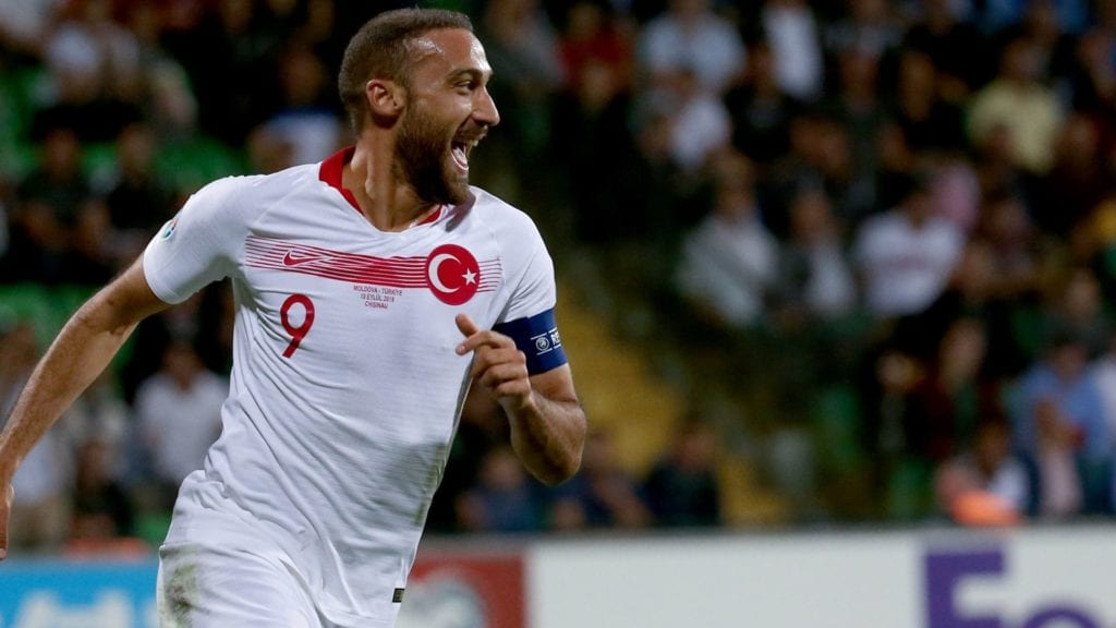 turkey 1024x576 - Turkey v Albania Betting Tips & Predictions: The hosts with a great chance to make it to EURO