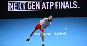 Next Generation ATP Finals