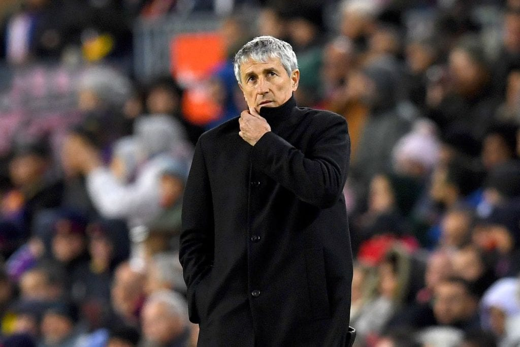 Barcelona 1024x683 - Valencia v Barcelona Tips & Football Preview: Quique Setien on the first true test
