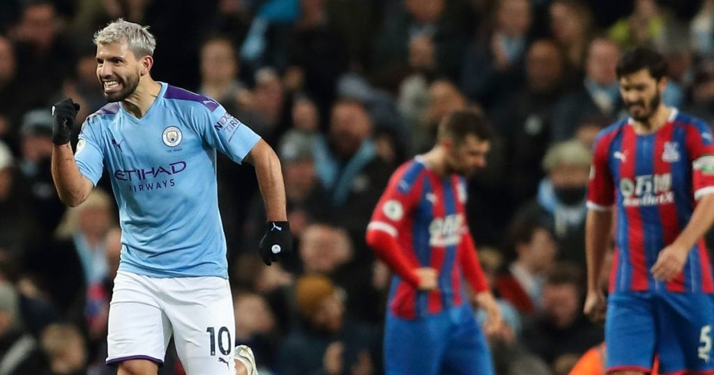 Man City 1 1024x538 - Manchester City vs West Ham United Betting: Citizens To Pile More Misery On Desperate Hammers