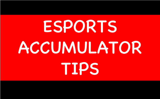 esports - Best Betting Tips