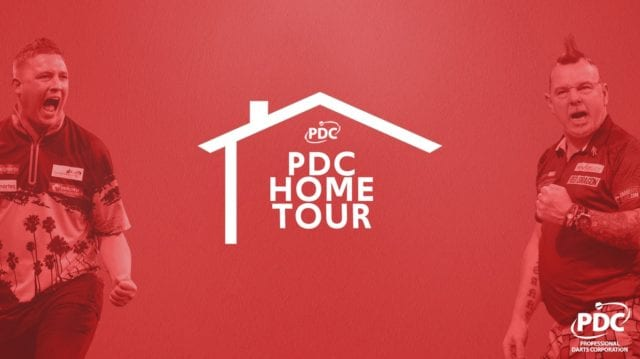 PDC Home Tour scaled - PDC Home Tour Betting Tips: Anderson To Lift Trophy On Friday?