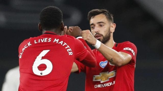 Man Utd scaled - Brighton vs Manchester United Predictions & Betting Tips: Ole's men to build on last week?