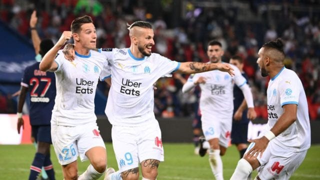 Marseille scaled - Marseille vs St Etienne Predictions & Betting Tips